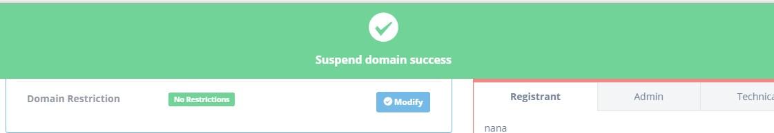 suspend 4
